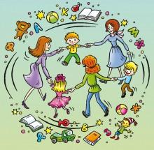 Модель взаимодействия педагогов и родителей
