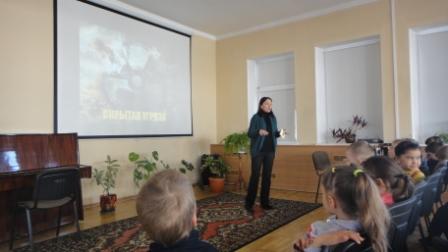 фото библиотека чернобыль