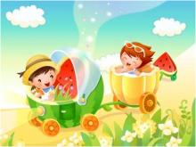 Возрастные особенности развития  детей дошкольного возраста