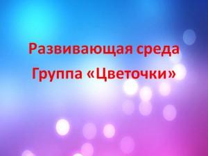 ПРЕЗЕНТ УГОЛКИ СТАРШАЯ ГР