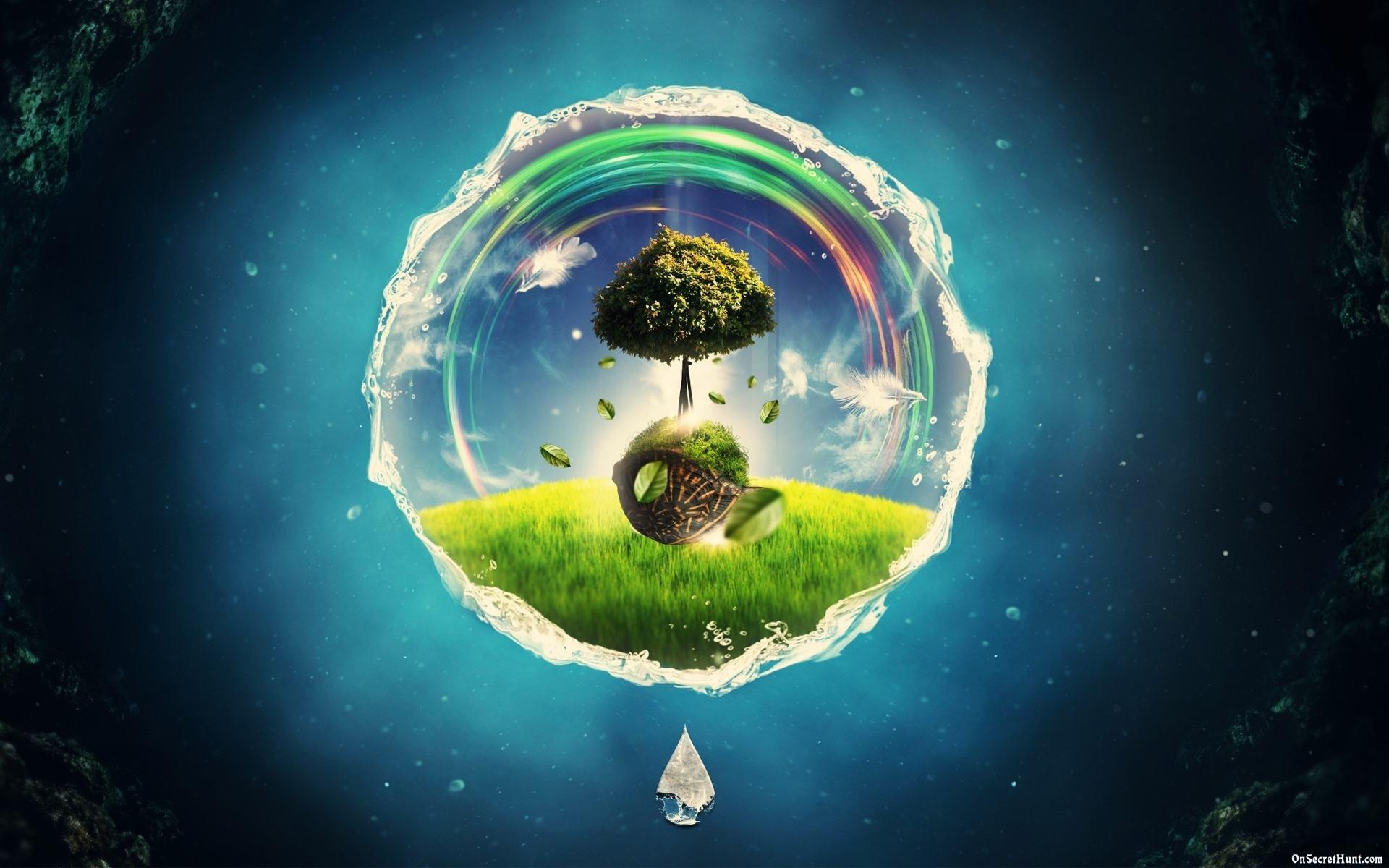 Основные проблемы экологии и роль среды для жизни
